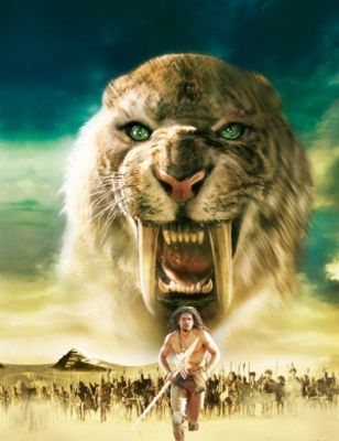 10 000 Bc Poster Movies Movie Art Movie Wallpapers