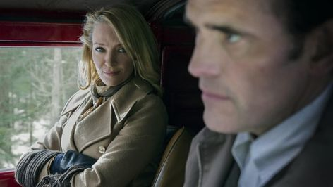 Lars von Trier ha vuelto al Festival de Cannes siete años después