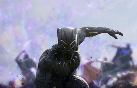'The First Ten Years: Connecting the Universe', el featurette de 'Black Panther' que nos enseña los engranajes de Marvel