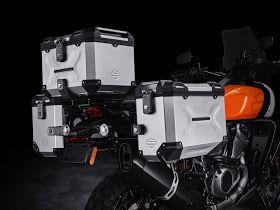 Harley Davidson Pan America 1250 2020 En 2020 Harley Davidson Harley Moto Electrica