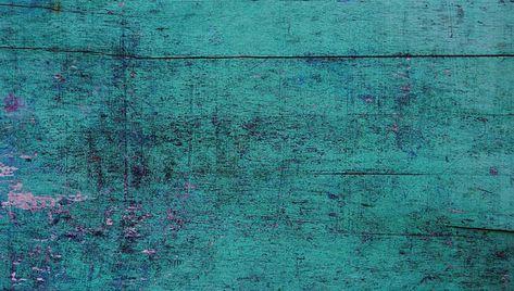 Green Blue Wood Backdrop Grunge Weathered Wood 90 x 50
