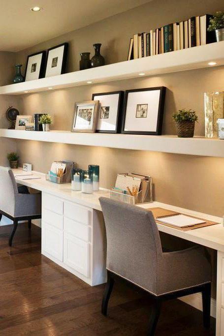 Office Table Design Ideas Horse Home Decor Large Decorating 20181103 Furniture Built In Desk