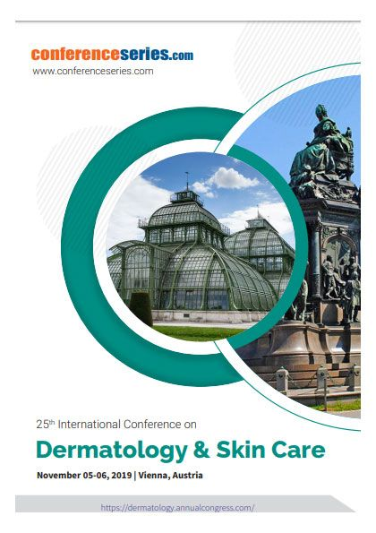 25th International Conference on Dermatology & Skin Care in