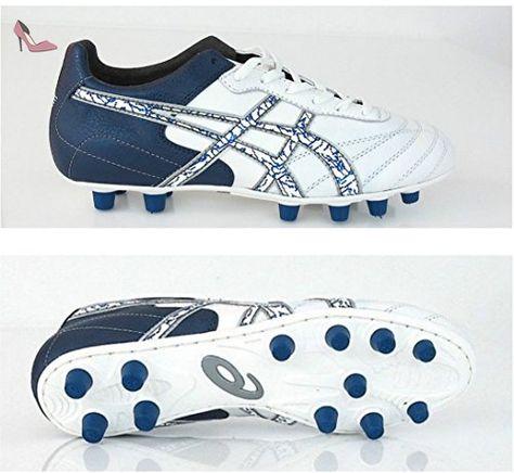 Asics Nippon CS Black - Electric Blue N ° 45 - Chaussures asics (*Partner-Link)