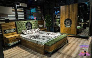 اشيك غرف نوم 2020 2021 بتصميمات مودرن ستبهرك Design Home Outdoor Bed
