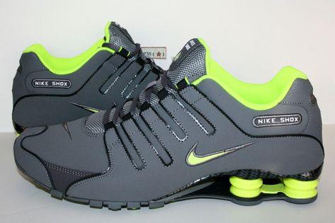 35626877d26 Nike shox …