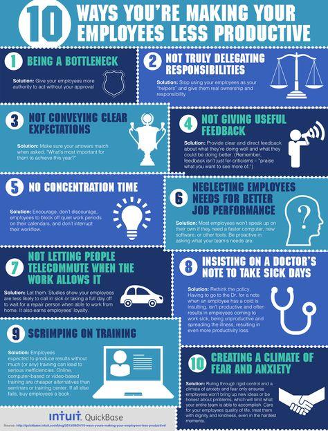 Teamwork Ideas - Boost Team Productivity