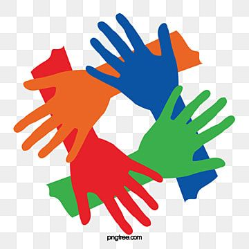 Gesture Of Solidarity Unity Clipart Hand Unity Png Transparent Clipart Image And Psd File For Free Download Solidarity Teamwork Unity