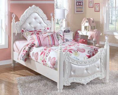 Girl Bedroom Furniture Make It Hers Ashley Furniture Homestore Girls Bedroom Furniture Kid Beds Bedroom Set
