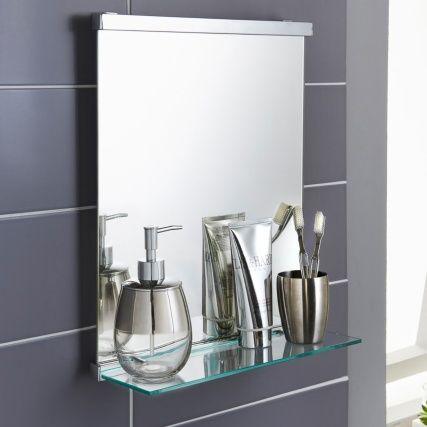 B M Bathroom Mirrors
