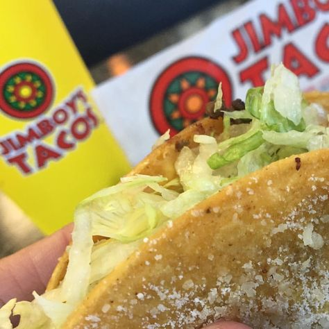 It's Taco Tuesday! Stop by Jimboy's Tacos at Rocklin Crossings!  #RocklinShopping
