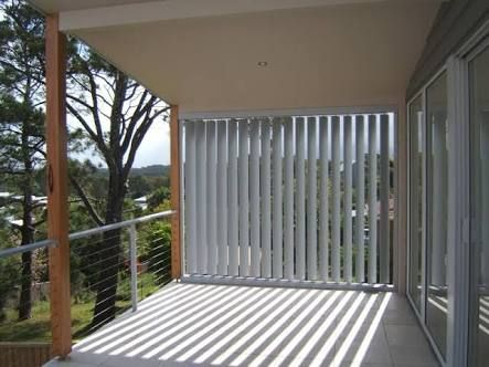 Image Result For Vertical Aluminium Shutters Outdoor Shutters