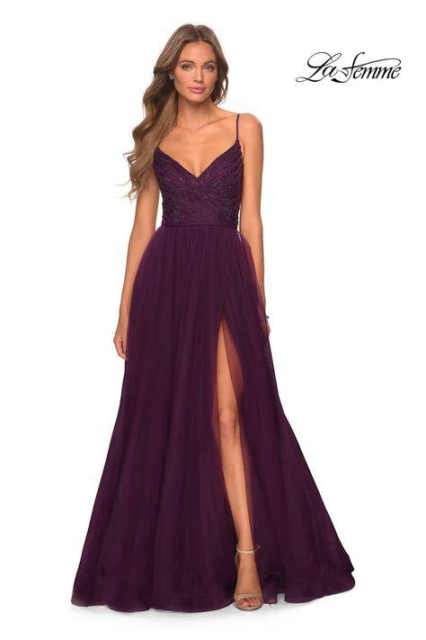 Dark Purple Bridesmaid Dresses, Dark Purple Dresses, Pretty Prom Dresses, Tulle Prom Dress, Ball Dresses, Eggplant Bridesmaid Dresses, Plum Dresses, Grad Dresses, Tulle Tutu