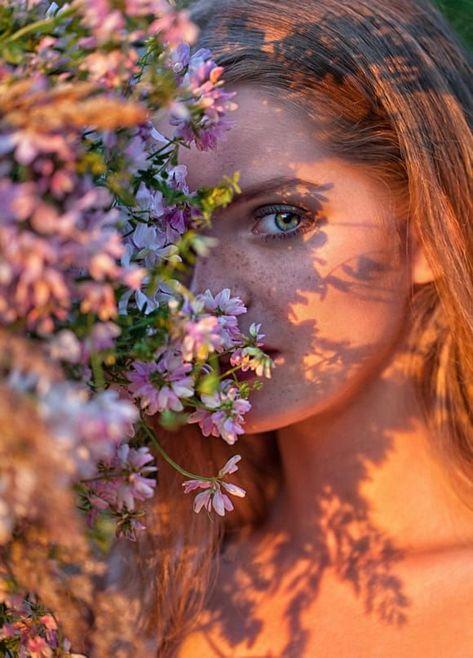 Цветочное by Natalia Mentugova on 500px