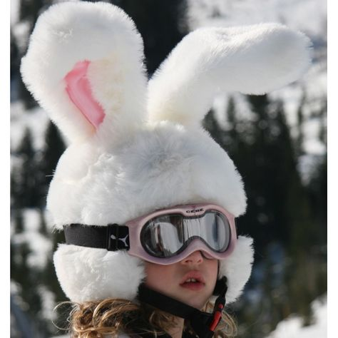 Headztrong Helmet Covers Are The Coolest Fashions To Hit The Slopes — Child Mode