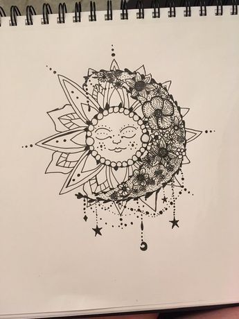 Tattoos by Megsboland