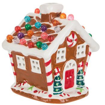 Light Up Mini Gingerbread House Hobby Lobby 5369624 Mini Gingerbread House Gingerbread House Hobby Lobby Christmas