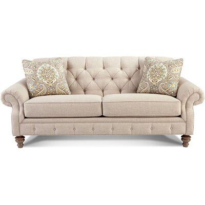 Craftmaster Kailey Sofa Wayfair Living Room Sofa Tufted Sofa Furniture