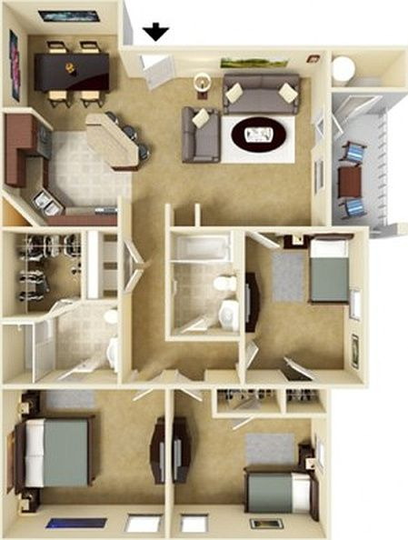 The Apartments At Shade Tree Apartment Rentals Johns Island Sc Zillow Apartments For Rent Condos For Rent Apartment