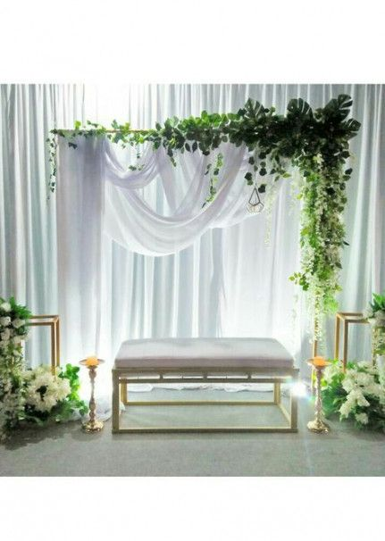 23 Ideas For Flowers Wedding Aisle Backdrops Wedding Flowers
