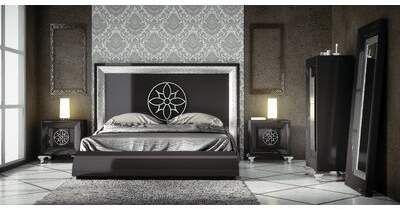 Everly Quinn Jerri Standard 4 Piece Bedroom Set Wayfair 5 Piece Bedroom Set Bedroom Set Tatami Bed