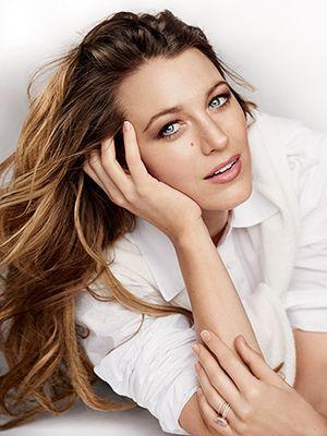 Wenn Sie Ein Star Der A Liste Wie Blake Lively Sind Konnten Sie Wahrscheinlich Blake Lively Frisuren Blake Lively Beauty