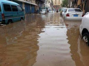 الآن وردنا من عدن شاهد مايحدث في عدن الآن ارعب كل المواطنين صور التفاصيل