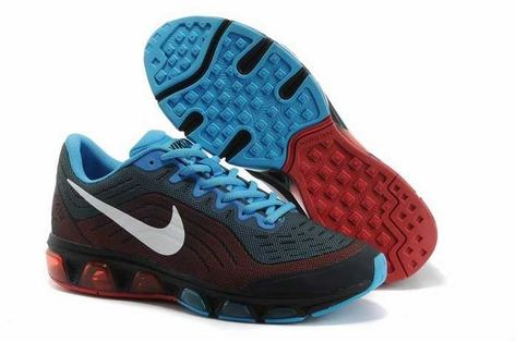 official photos 693b6 aef3c Nike Air Max 2015 Mens Running Shoes Black University Blue Red white cheap  online,fashionable shape and style of these nike aie max 2014 men discount  are ...