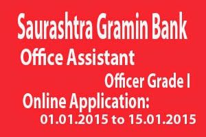 Online application submission has started for the recruitment of