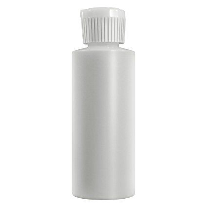 4 Oz Plastic Cylinder Bottles With Flip Top Pour Spout Pack Of 12 Review Plastic Cylinder Squeeze Bottles Bottle Reviews