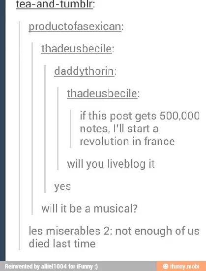 M O O D | Musical Stuff | Theatre jokes, Les miserables