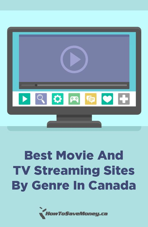 tv and movie streaming sites canada