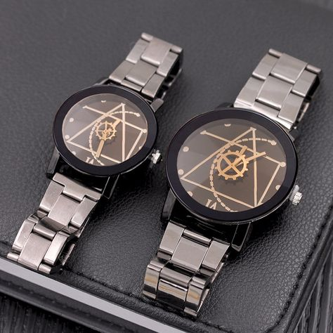 glitter Casual Watch for Men and Women...