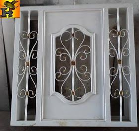 Ideas En Hierro Forjado Rejas Y Puertas Puertas De Jardin De Hierro Puertas De Entrada De Metal Puertas De Aluminio