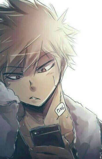 Sweet And Sour [Katsuki Bakugou X Reader]   My hero academia