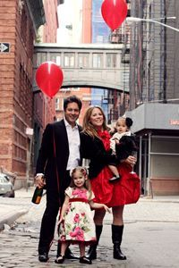 Professional Holiday Portraits In NYC Photo Studios And Photographers For Families