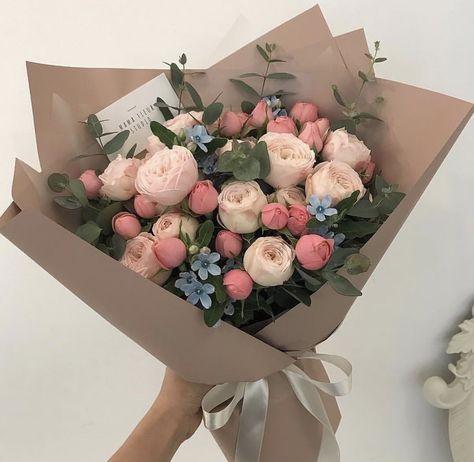 Boquette Flowers, Luxury Flowers, My Flower, Planting Flowers, Beautiful Flowers, Flower Bouqet, Gift Flowers, Flower Truck, Tulip Bouquet