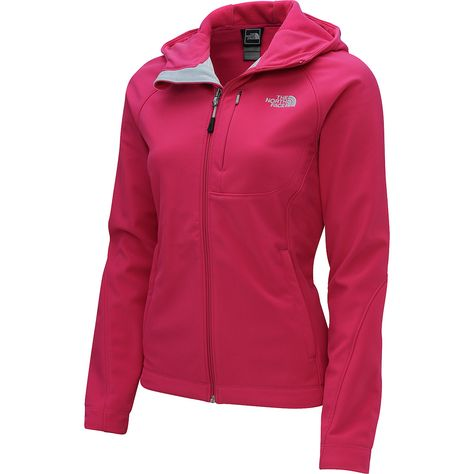 New Womens The North Face Vesta Hoodie White Large XL