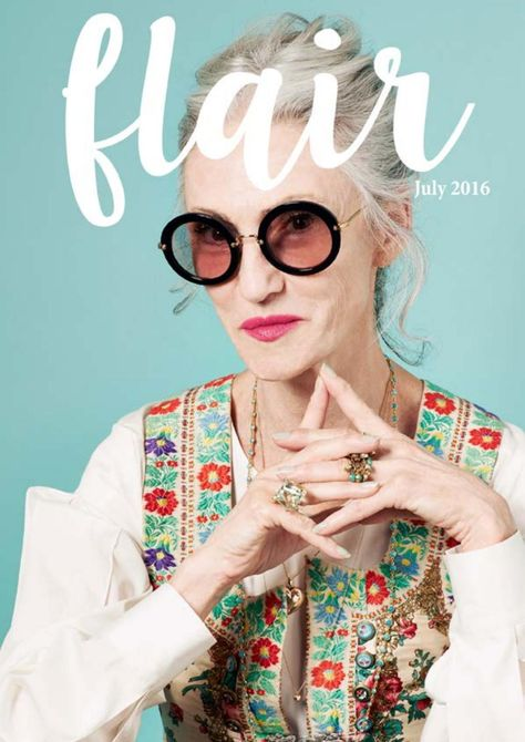 fa0f31ee215 Flair Magazine Brand Book by Tereza Prochazkova - issuu