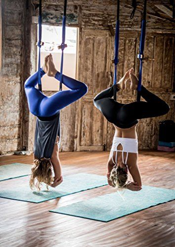 Flyhighyoga Hanging Belt Ultra Strong Aerialtrapeze Swingsling