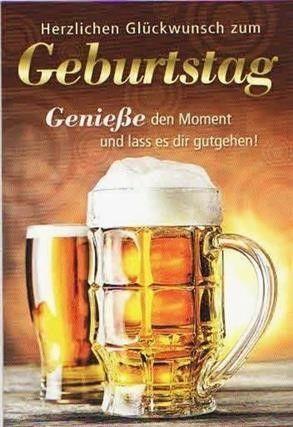 Geburtstag Bilder Bier Gb Bilder Gb Pics Gastebuchbilder