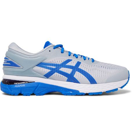 Asics Gel Kayano 25 Lite Show Running Sneakers Gray Asics Cloth Asics Running Sneakers Nike Running Jacket