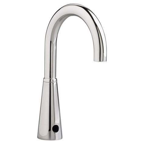 American Standard Selectronic Polished Chrome Touchless Single