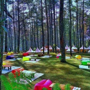 Taman Anggrek Lembang Bandung