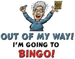 Pin By Allura Ali On Crochet Bingo Quotes Bingo Funny Bingo
