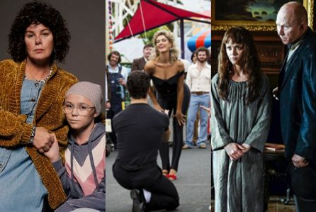 Lifetime Unveils Premiere Dates For Winter Movie Slate Acquires