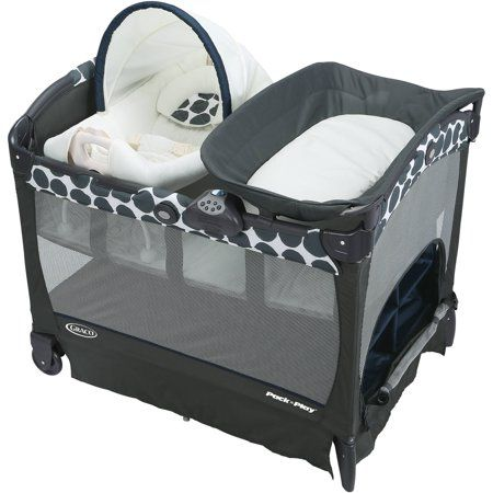 Buy Graco Pack n Play Playard with Cuddle Cove Removable