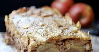 Apfel Schoko Karamell Kuchen Experimente Aus Meiner Kuche Kuchen Kalorienarme Rezepte