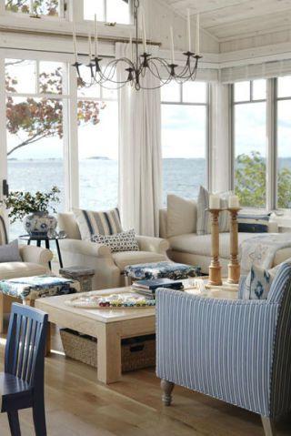 Sarah Richardson Living Room Coastal Decorating Living Room Beach House Living Room Farmhouse Style Living Room Decor