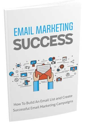 Email Marketing Success | PLR Sifu: Unlimited Access to 1000's of PLR and Resell Rights Products!